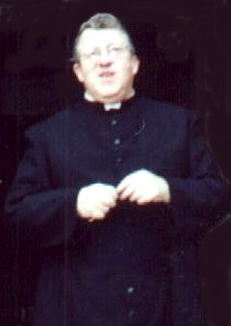 Father James Mc Nerny