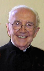 Father Edward Sipperly