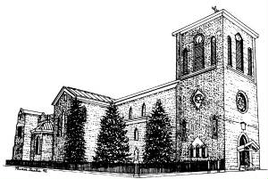 St. Joseph's Church, Troy, NY