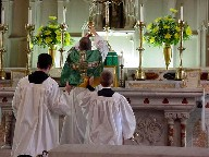 Offering the Traditional Latin Mass