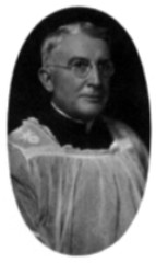 Father William Walsh